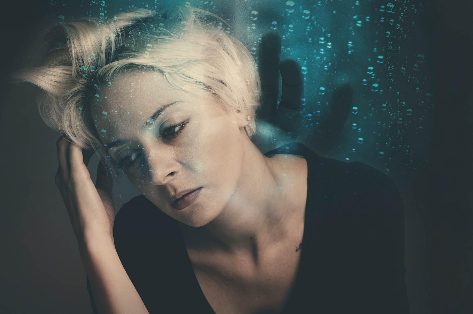 stres a psychika