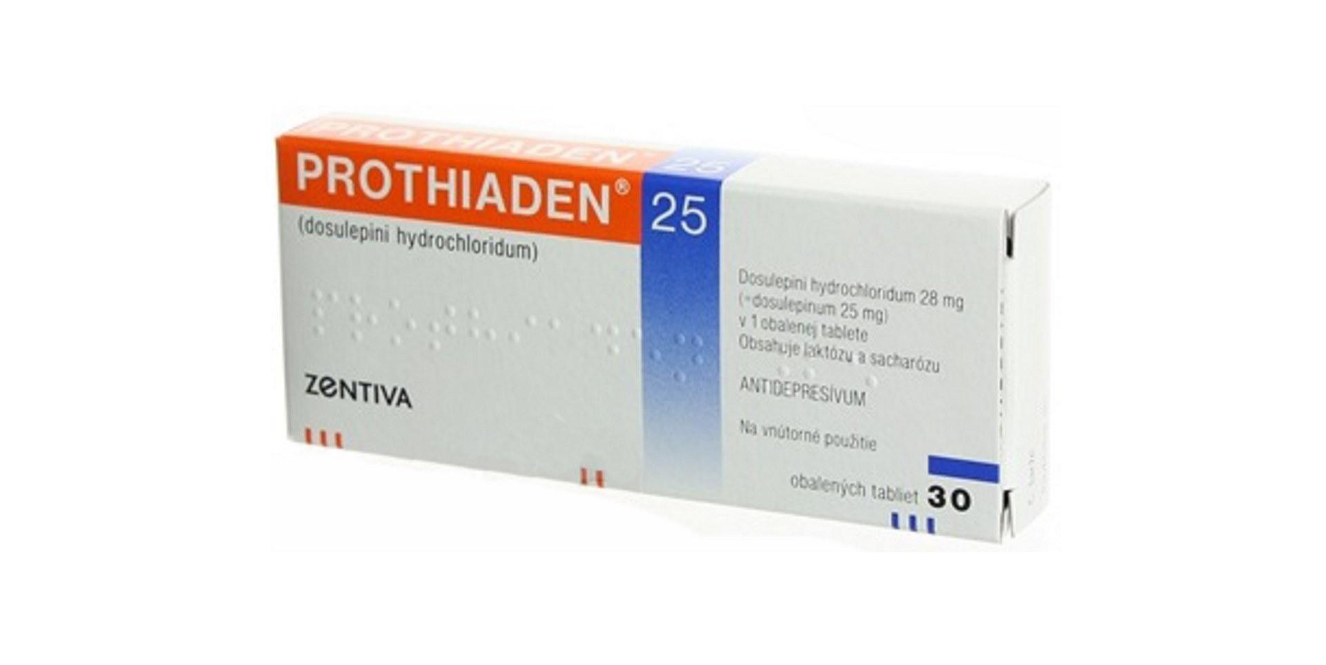 prothiaden 25